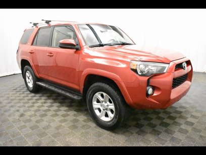 2014 4runner For Sale >> 2014 Toyota 4runner For Sale Autotrader