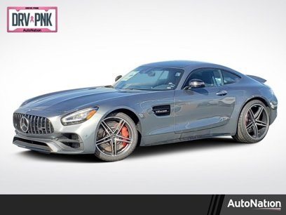 New 2020 Mercedes-Benz AMG GT C Coupe - 522458148