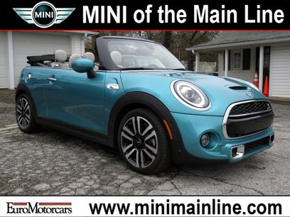 New 2020 MINI Cooper S Convertible - 529506709