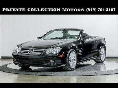 Used 2003 Mercedes-Benz SL 55 AMG - 565228643