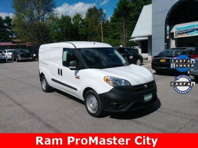 Certified 2018 RAM ProMaster City Tradesman - 527157187
