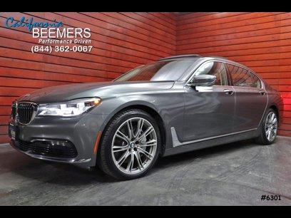 Used 2016 BMW 750i - 545360241
