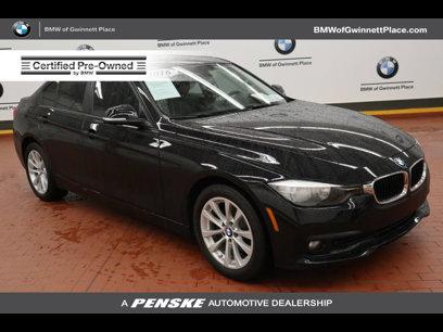 Used 2016 BMW 320i xDrive Sedan - 544239323