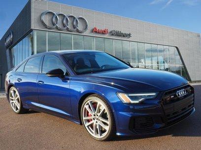 New 2020 Audi S6 Premium Plus - 541454922