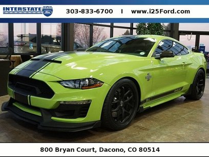 New 2020 Ford Mustang GT Coupe - 533928090