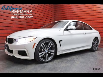 Used 2016 BMW 435i Coupe - 542158875