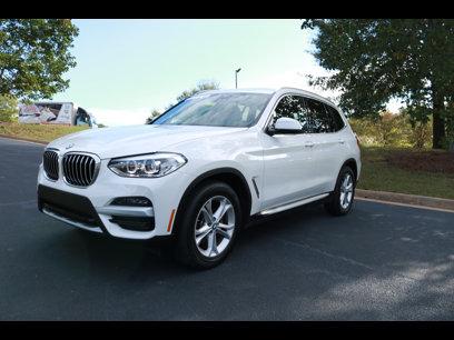 Certified 2020 BMW X3 sDrive30i - 566285121
