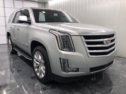 Used 2019 Cadillac Escalade 4WD Premium Luxury - 522476038