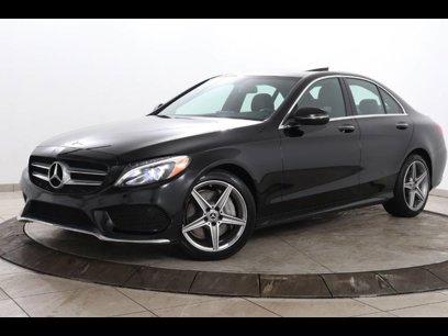 Used 2018 Mercedes-Benz C 300 4MATIC Sedan - 539826266