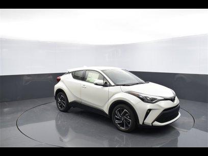 New 2020 Toyota C-HR - 539985608