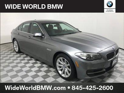 Used 2014 BMW 535i xDrive Sedan - 542029196