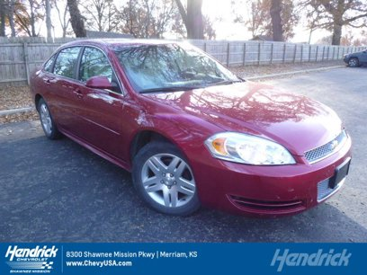 Used 2014 Chevrolet Impala Limited LT - 544854298