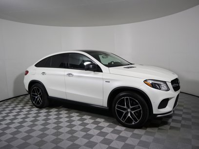 Certified 2016 Mercedes-Benz GLE 450 4MATIC Coupe - 503903144