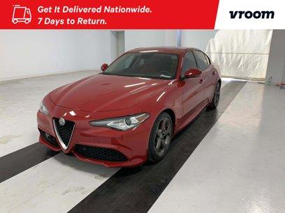 Used 2018 Alfa Romeo Giulia Ti - 566005831