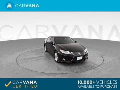 Used 2013 Lexus ES 300h - 547603626