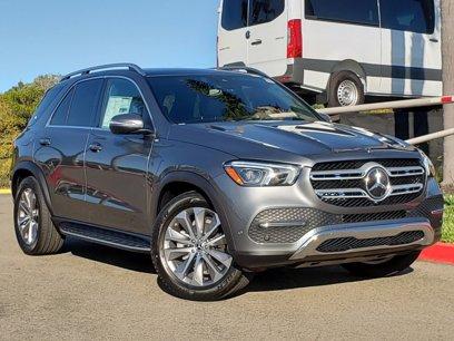 New 2020 Mercedes-Benz GLE 350 - 545179623