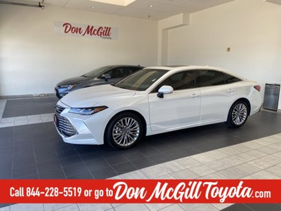 Certified 2019 Toyota Avalon Limited - 536943633