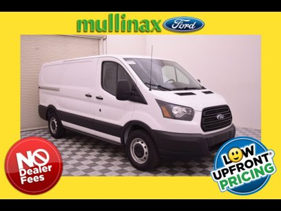 """New 2019 Ford Transit 150 130"""" Low Roof - 505479214"""