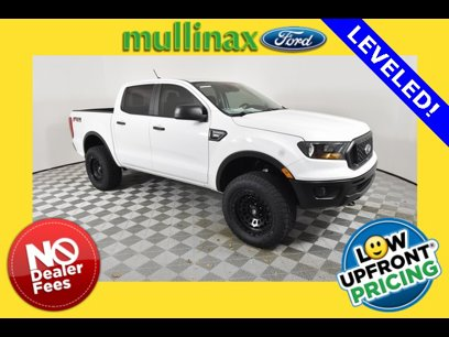 New 2019 Ford Ranger XL - 510604705