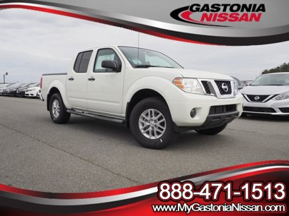 Nissan Of Gastonia >> Nissan Frontier For Sale In Gastonia Nc 28052 Autotrader