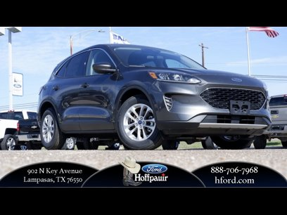 Ford College Station >> Ford Escape For Sale In College Station Tx 77845 Autotrader