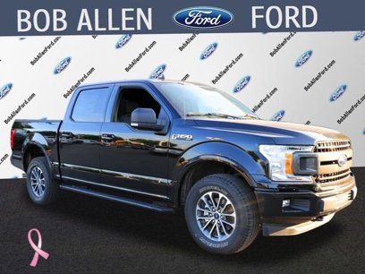 New 2019 Ford F150 XLT - 508501090
