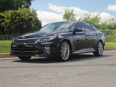 Used 2018 Kia Optima SX - 524410225