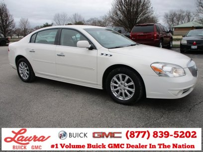 Used 2011 Buick Lucerne CXL - 547835539
