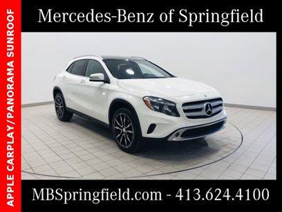 Certified 2017 Mercedes-Benz GLA 250 4MATIC - 539472115