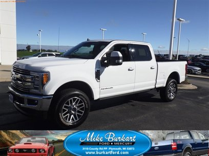 Used 2019 Ford F250 Lariat - 528152295