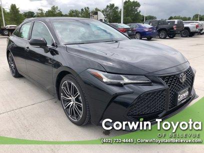 New 2019 Toyota Avalon Touring - 487859853