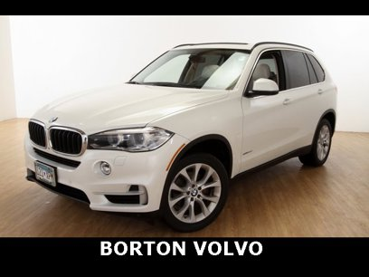 Used 2016 BMW X5 xDrive35i - 539988109