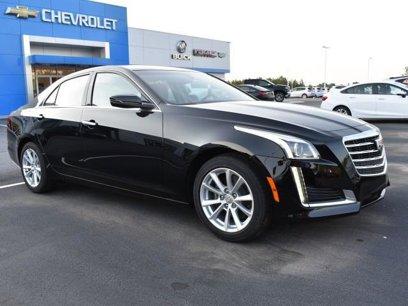 New 2019 Cadillac CTS Sedan - 533223157