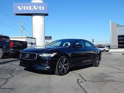 New 2020 Volvo S90 T6 R-Design AWD - 537194752