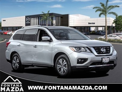 Used 2019 Nissan Pathfinder SL - 561180605