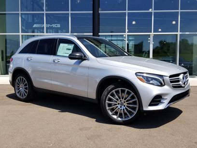 Mercedes Jackson Ms >> 2019 Mercedes Benz Glc 300 For Sale In Jackson Ms 39296