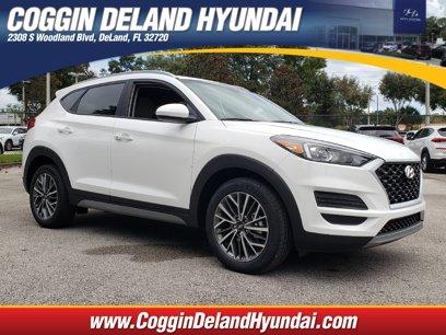 New 2020 Hyundai Tucson FWD - 530908740