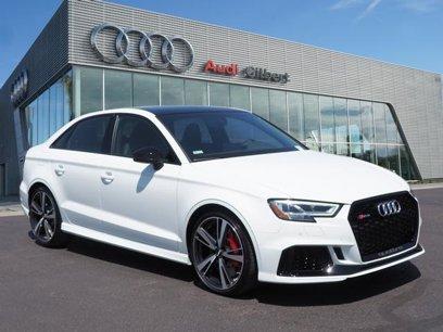 New 2019 Audi RS 3 - 522249699