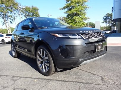 New 2020 Land Rover Range Rover Evoque S - 520598226