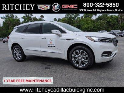 New 2020 Buick Enclave FWD Avenir - 547208504