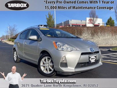 Used 2013 Toyota Prius C Two - 569889112
