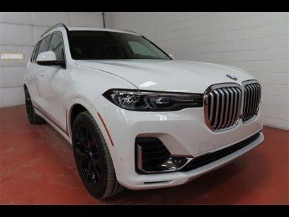 Certified 2020 BMW X7 xDrive40i w/ Premium Package - 543474634