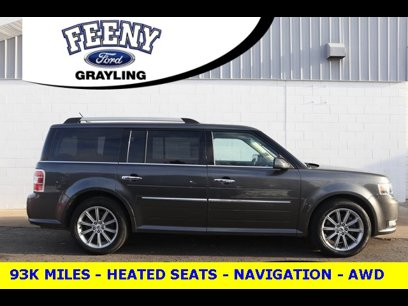Used 2015 Ford Flex AWD Limited - 542193238