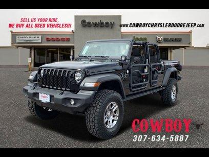 New 2020 Jeep Gladiator Sport - 526547374