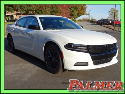 New 2019 Dodge Charger SXT - 533789228