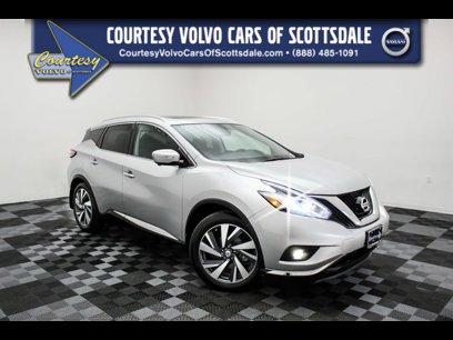 Used 2015 Nissan Murano Platinum - 564776538