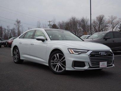 New 2020 Audi A6 3.0T Premium Plus quattro - 544764847