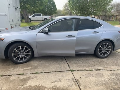 Used 2016 Acura TLX V6 SH-AWD w/ Technology Pkg - 548157588