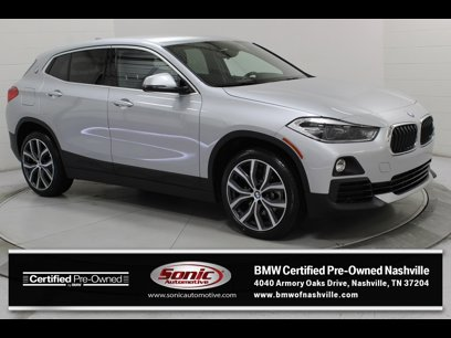 Certified 2018 BMW X2 sDrive28i - 543231706