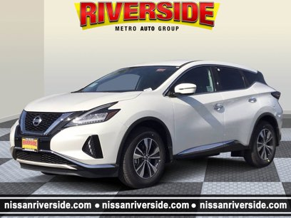 New 2020 Nissan Murano FWD S w/ Technology Package - 560317641